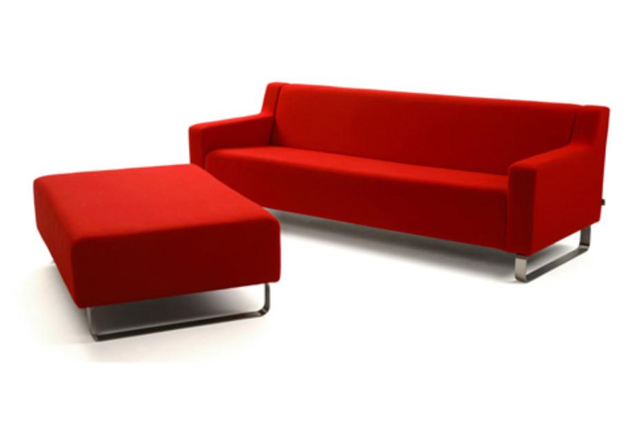930x620 Silhouette Sofa By Naughtone Stylepark