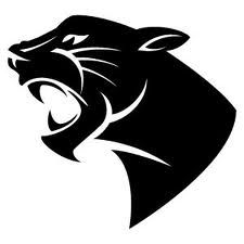 225x225 Black Panther Graphics Free Panther Clip Art Cool Images