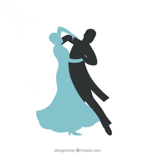 626x626 Dancing Couple Vectors, Photos And Psd Files Free Download
