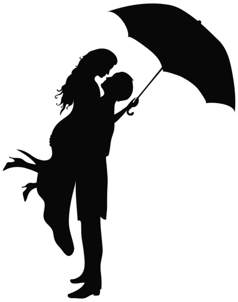 474x600 Pin By Brenda On Silhouettes Couple