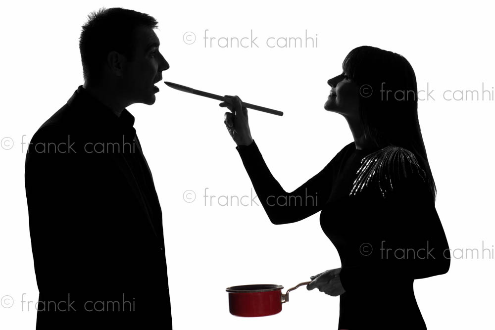 1000x667 The World's Best Photos Of Silhouette And Spoon