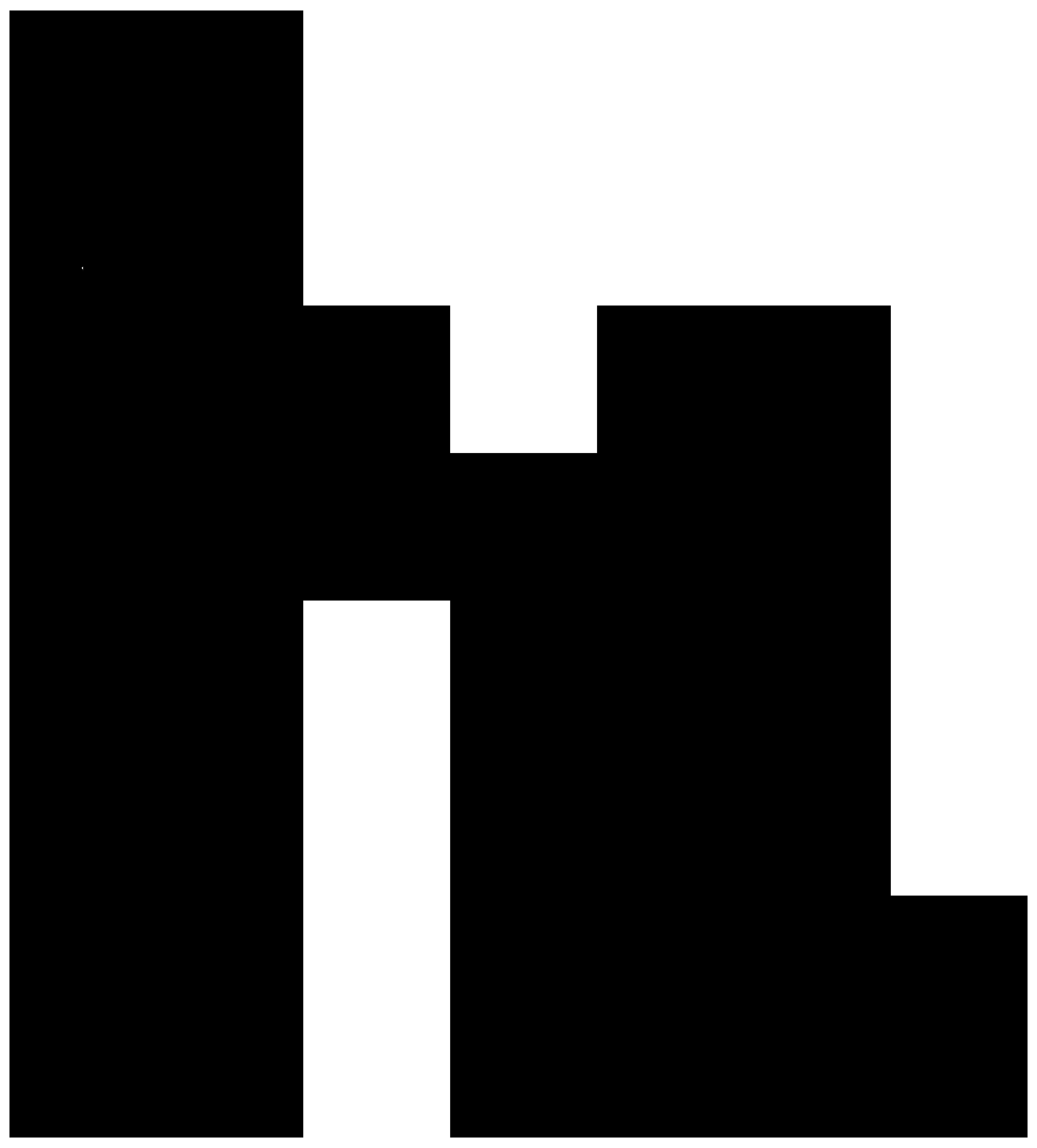 7229x8000 Silhouette Clipart Couple