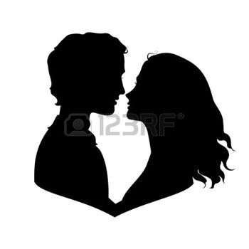 350x350 Pin By Kathleen On Art Silhouettes, Art Clipart
