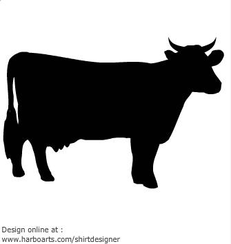 335x355 Le Vache Koemanie
