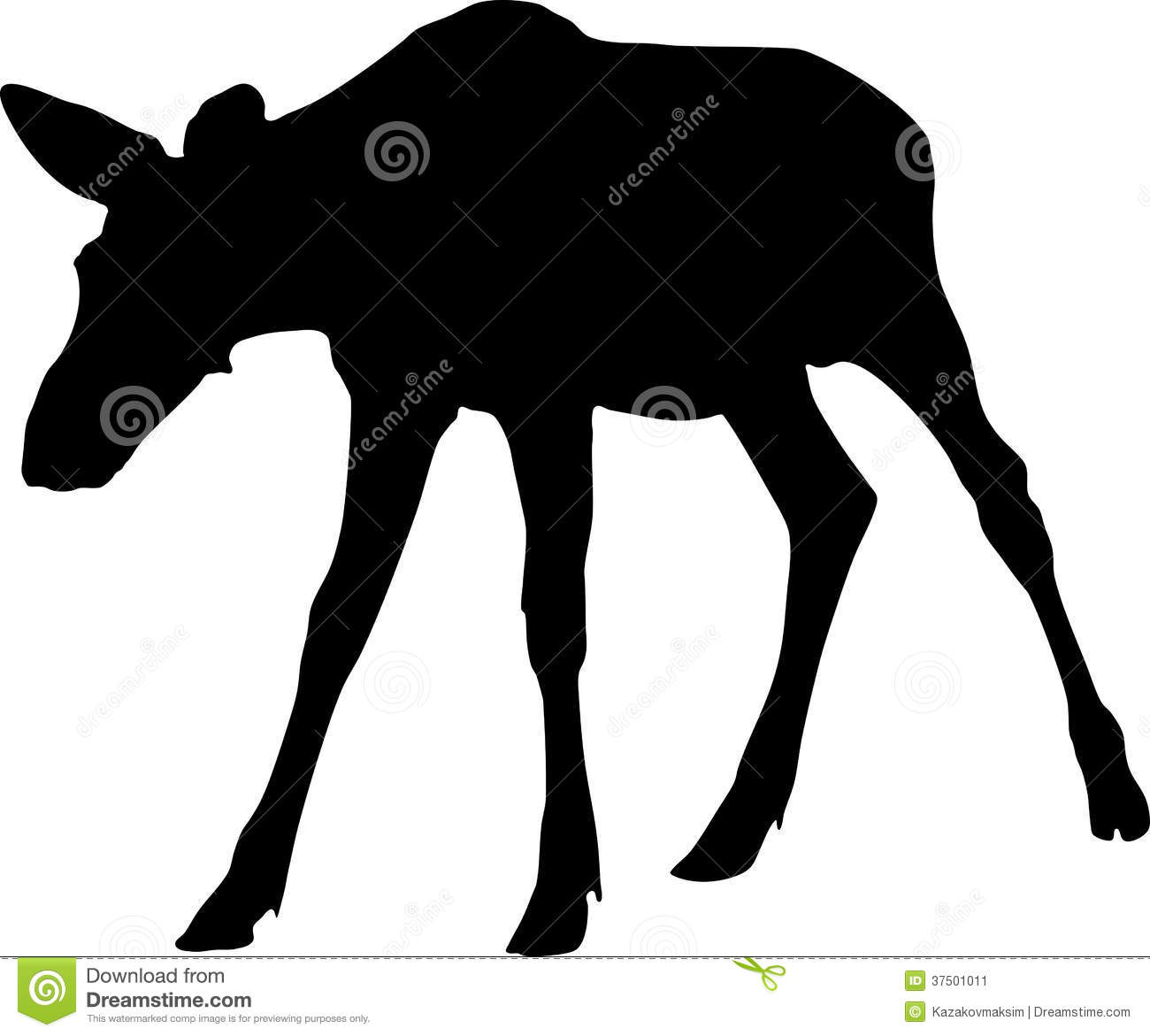 1300x1171 Cow Moose Clipart Top 75 Clip Art Free Image