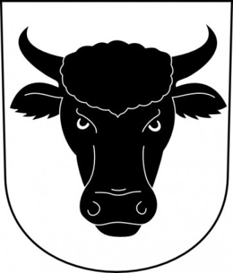 336x393 Free Cow Head Clipart The Cliparts