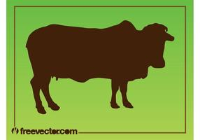 286x200 Milk Cow Free Vector Art