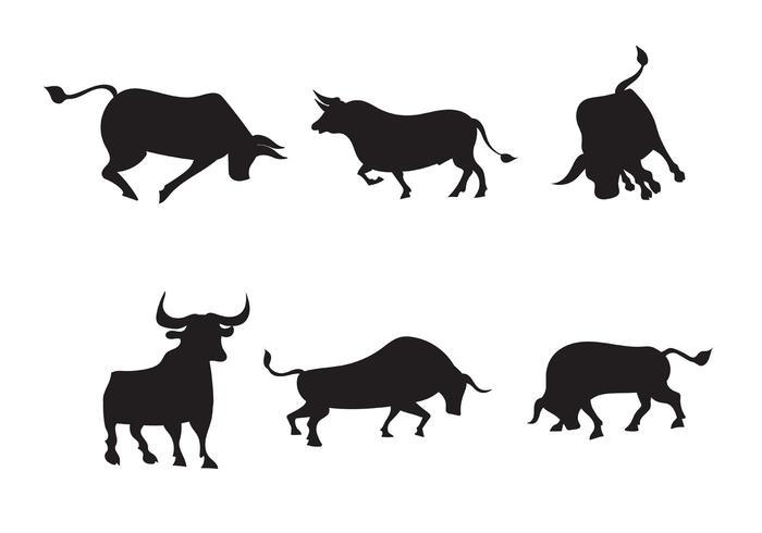 700x490 Free Vector Bull Pack