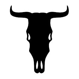 263x262 New Silhouettes Cow Skull, Coyote, And More