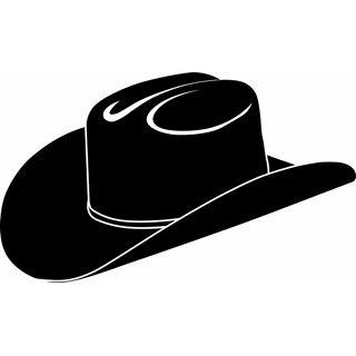 320x320 Elegant Cowboy Boots And Hat