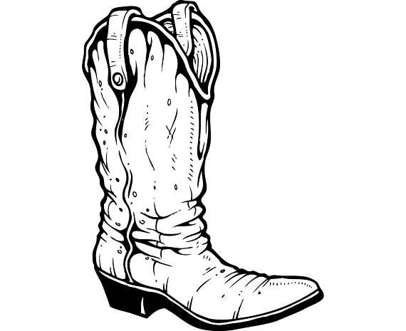 570x465 Cowboy Boots