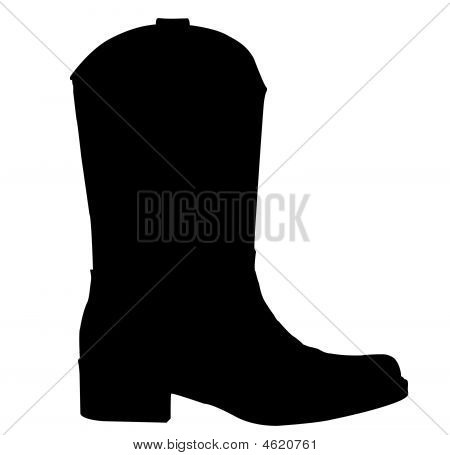 450x455 26 Images Of Cowboy Boots Pumpkin Carving Template