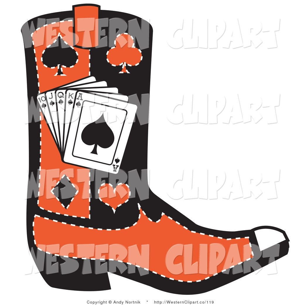 1024x1044 Cowgirl Boots Clip Art Vector Western Of A Black And Red Lovely