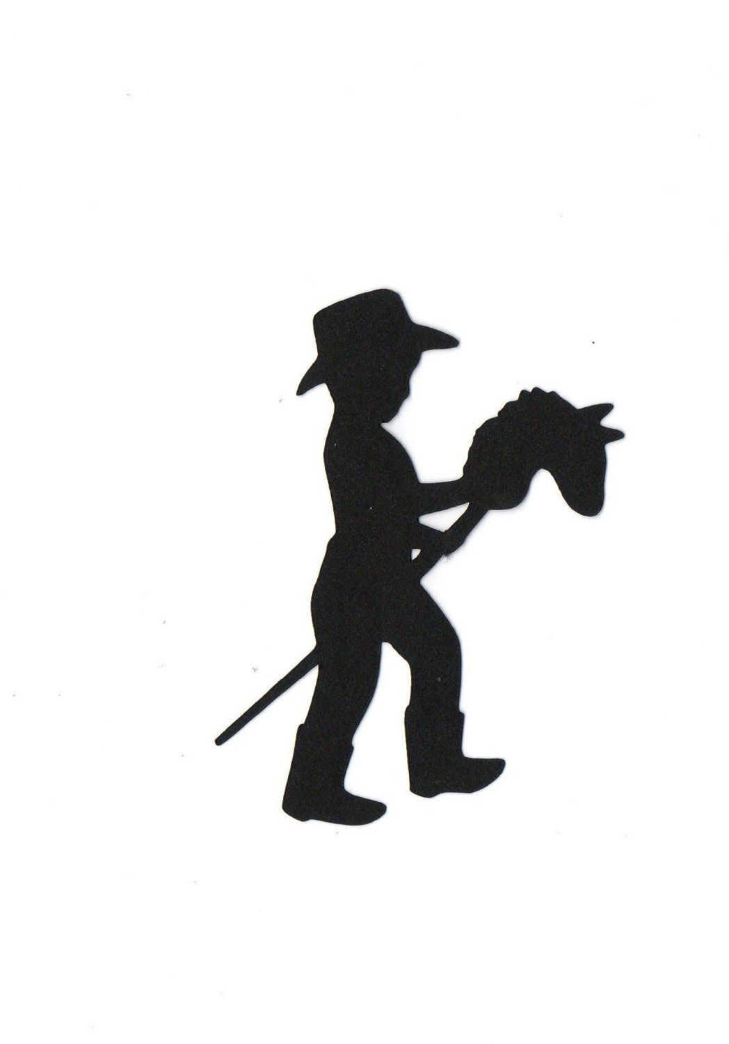 Cowboy Cowgirl Silhouette at GetDrawings.com | Free for personal use ...