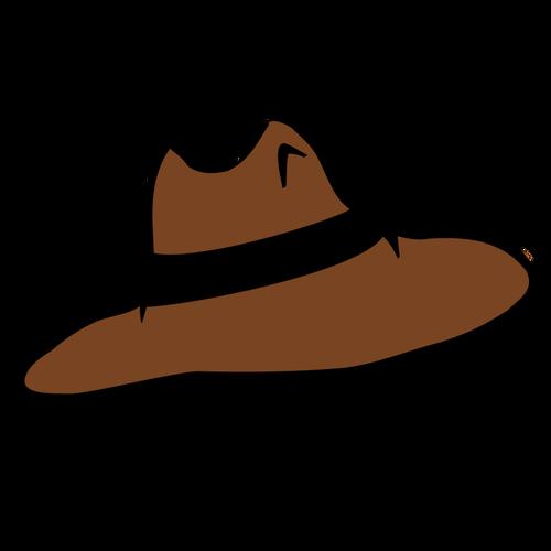cowboy hat silhouette clip art at getdrawings com free for rh getdrawings com