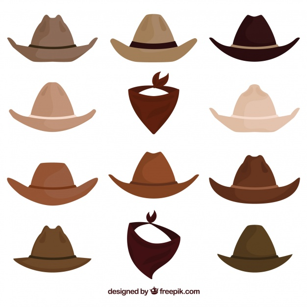 626x626 Cowboy Hat Vectors, Photos And Psd Files Free Download