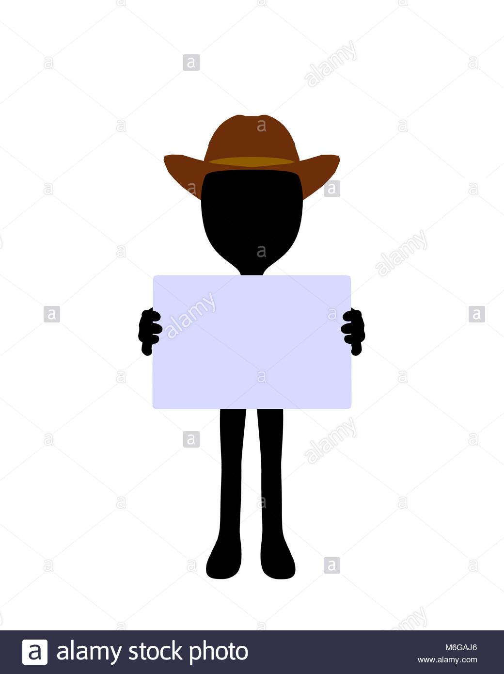 1040x1390 Cowboy Silhouette Black Stock Photos Amp Cowboy Silhouette Black