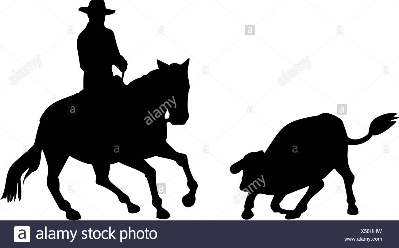 1300x809 Cowboy Horse Black And White Stock Photos Amp Images