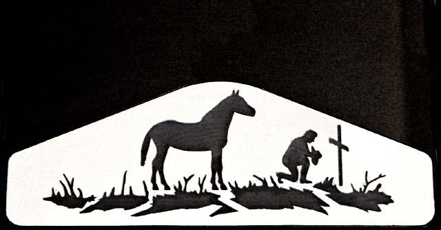 640x334 Praying Cowboy