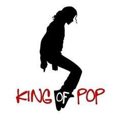 236x236 Michael Jackson Silhouette Car Decal Window Sticker