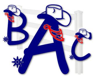 340x270 Baseball Stitches Baseball Monogram Svg Files For Cricut