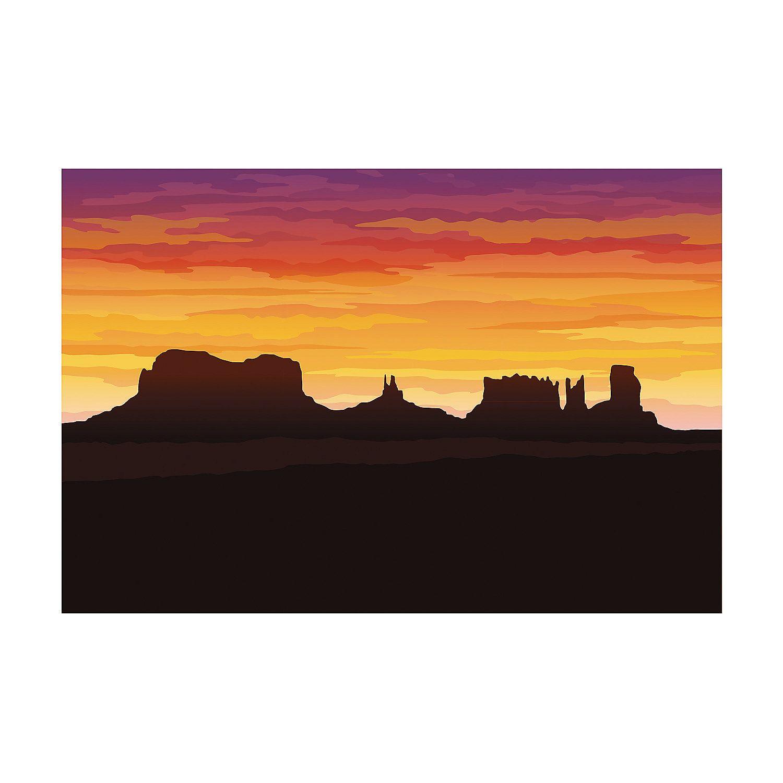 1500x1500 Western Desert Backdrop Western Landscape, Wild West And Backdrops