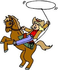 203x248 Cowgirl Clipart Cowgirl Horse Many Interesting Cliparts
