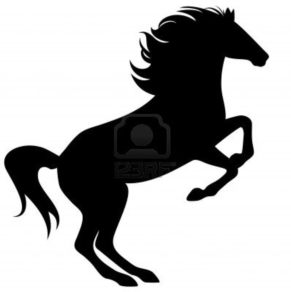 1194x1200 Silhouette Paard Tattoos I Want Horse, 3d Pen