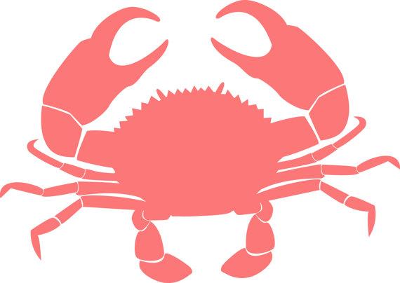 570x404 Crab Clipart 3