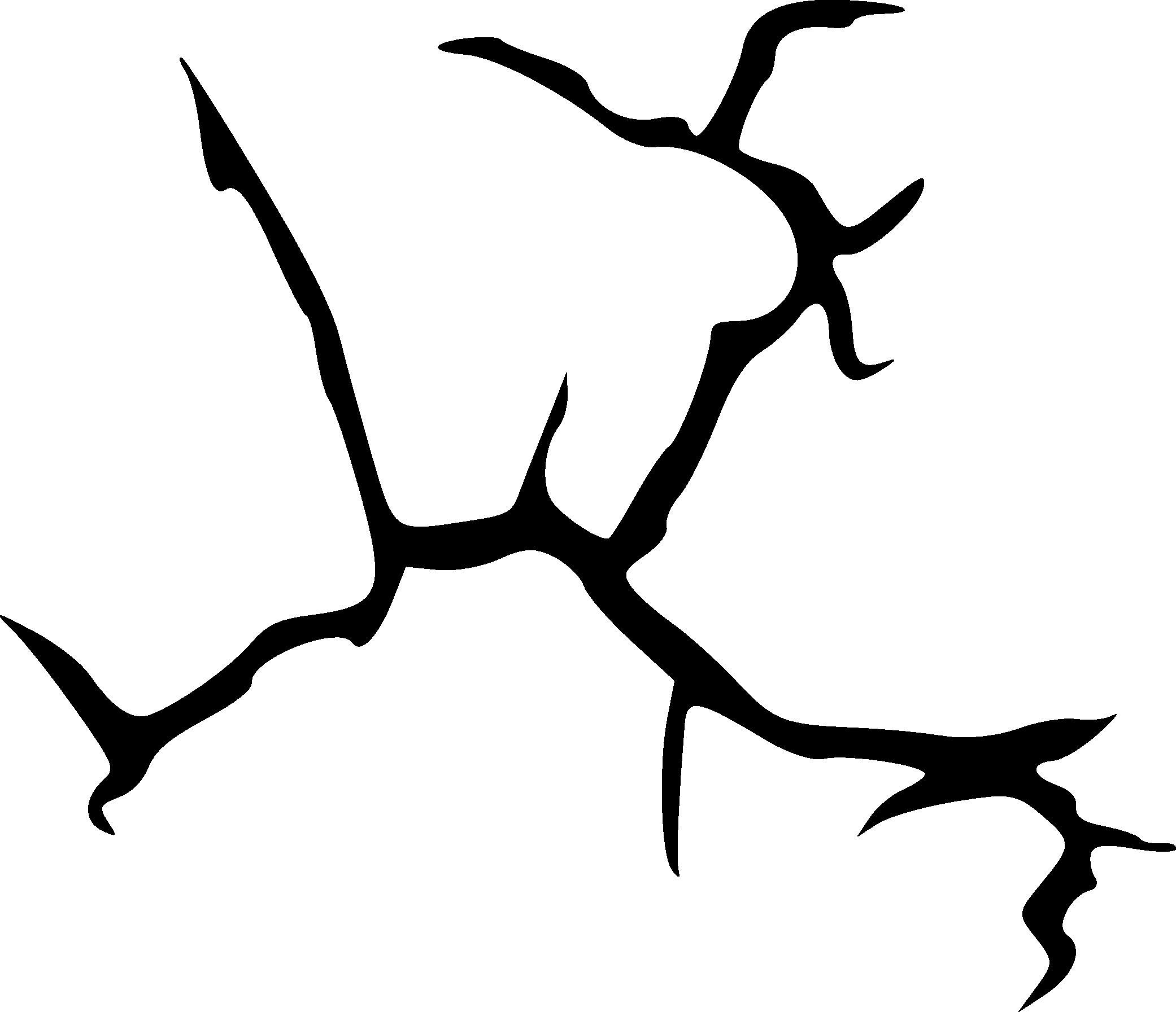 2082x1793 20 Crack (Png Transparent)