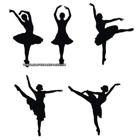 474x484 Free Silhouette Patterns Vectorized Ballerina Silhouettes Svg