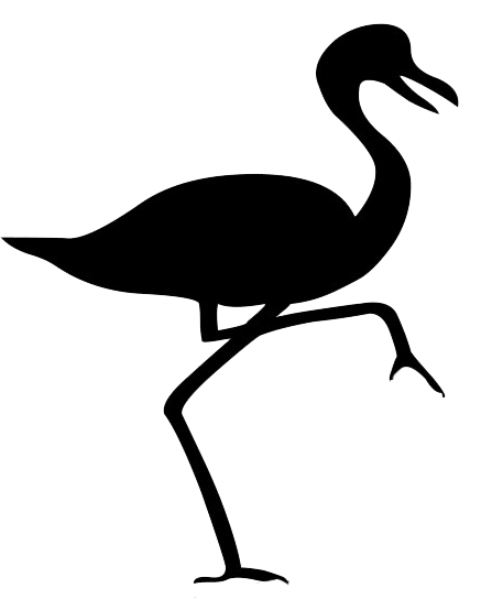 437x554 High Quality Bird Silhouettes Transparent Png Images