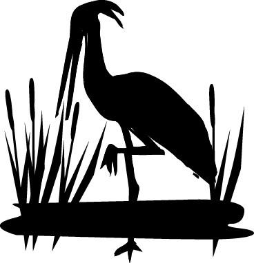 368x382 Crane Bird Pictures Clipart