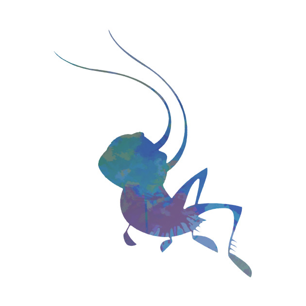 630x630 Cricket Inspired Silhouette