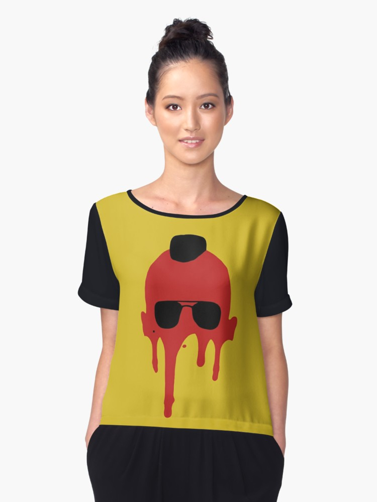 750x1000 Taxi Driver, Travis Bickle Silhouette Graphic T Shirt By