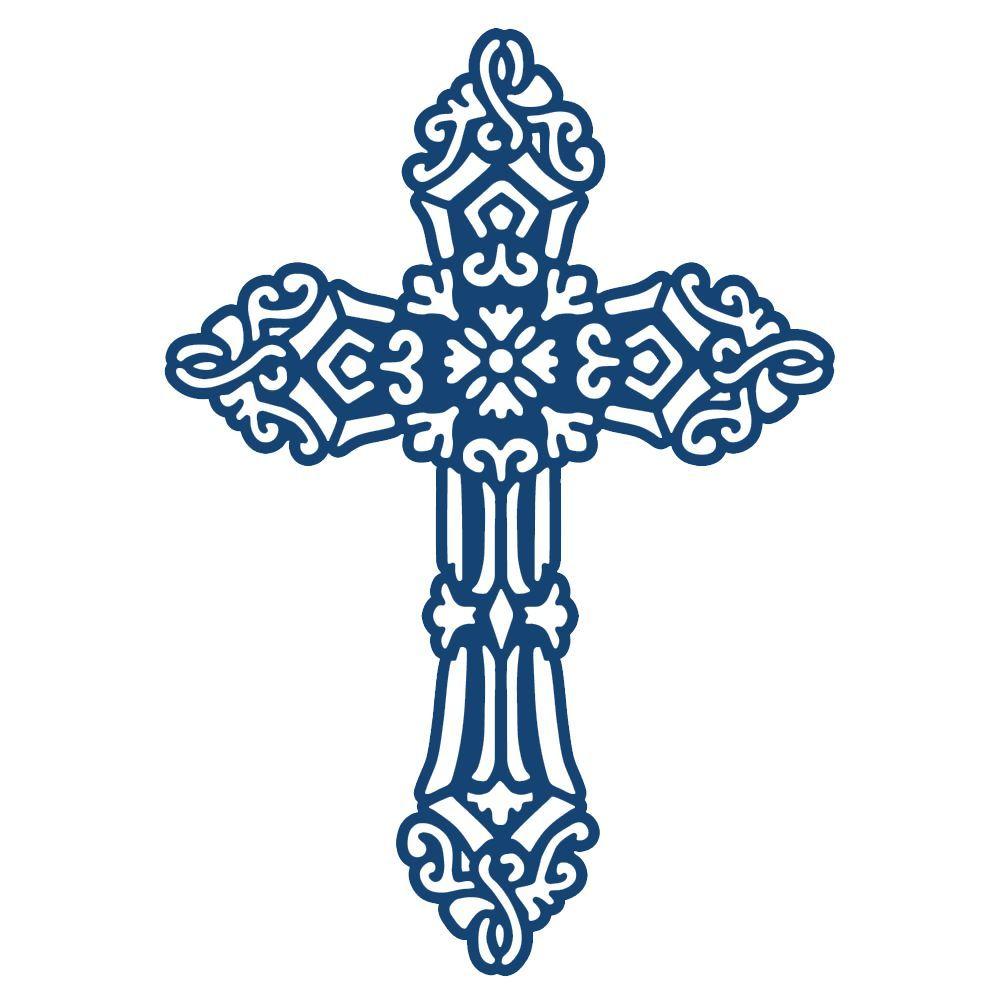 1000x1000 Elegant Cross Clip Art Elegant Cross Clip Art Faith