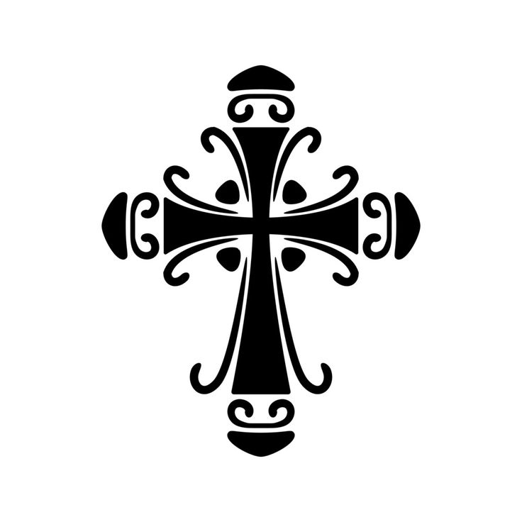 736x736 292 Best The Cross In Patterns Images On Stain Glass
