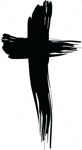 334x612 Breathtaking Cross Clipart