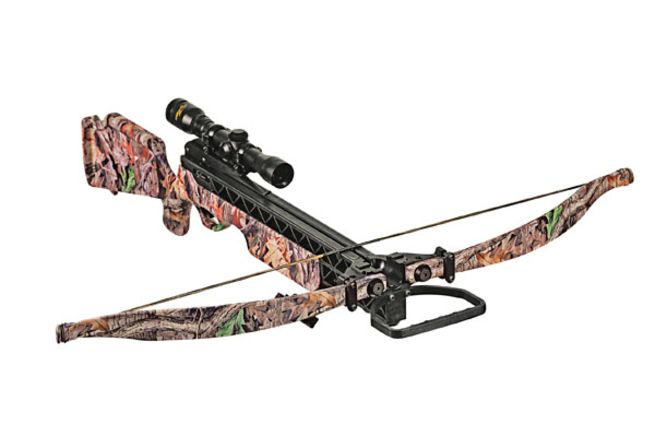 655x436 Crossbow Test The 8 Best New Hunting Crossbows Of 2011 Outdoor Life
