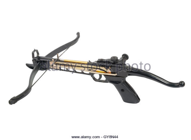 640x470 Crossbow Cut Out Stock Images Amp Pictures