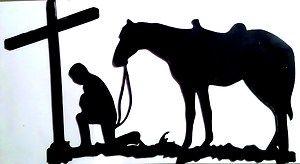 300x164 Cowboy Kneeling