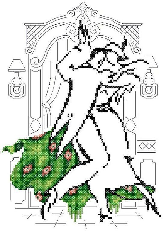 542x768 81 Best Cross Stitch People Images On Cross Stitch