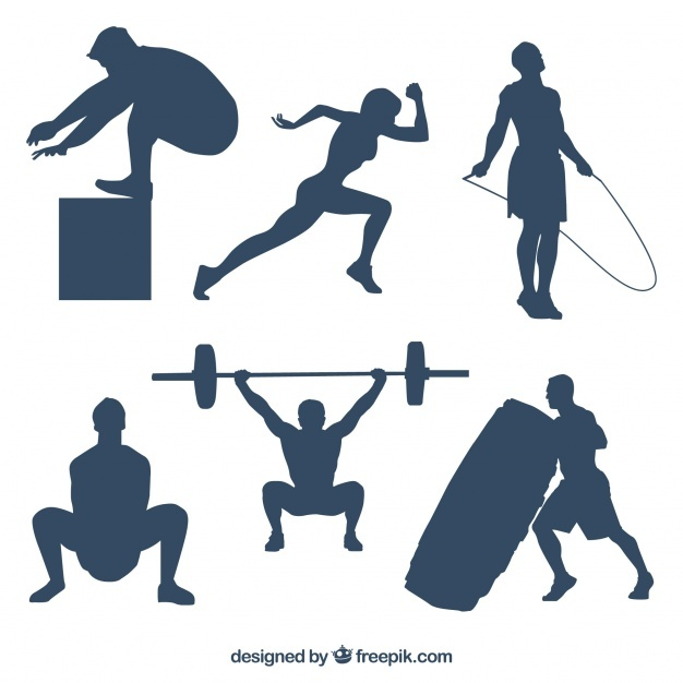 626x626 Crossfit Vectors, Photos And Psd Files Free Download