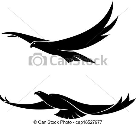 Crow Silhouette Images
