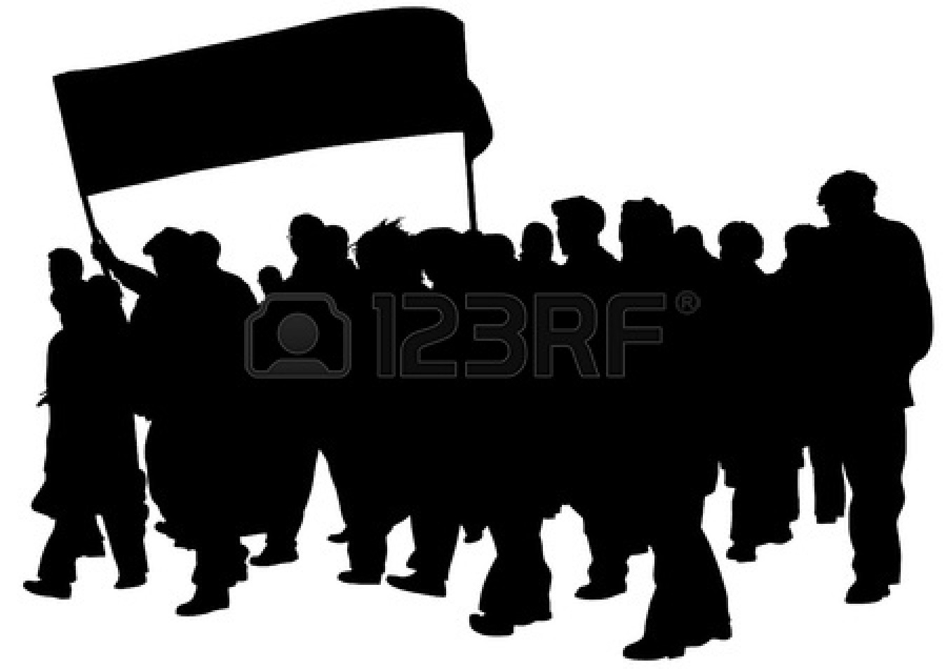 crowds silhouette at getdrawings com free for personal use crowds rh getdrawings com crown clipart black and white crown clipart simple