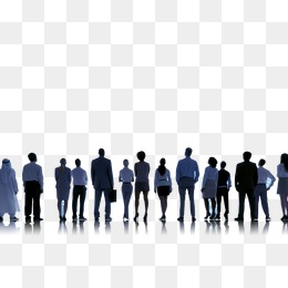 260x260 People Silhouettes Png, Vectors, Psd, And Clipart For Free