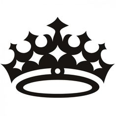 236x236 Princess Crown Silhouette Clip Art. Download Free Versions