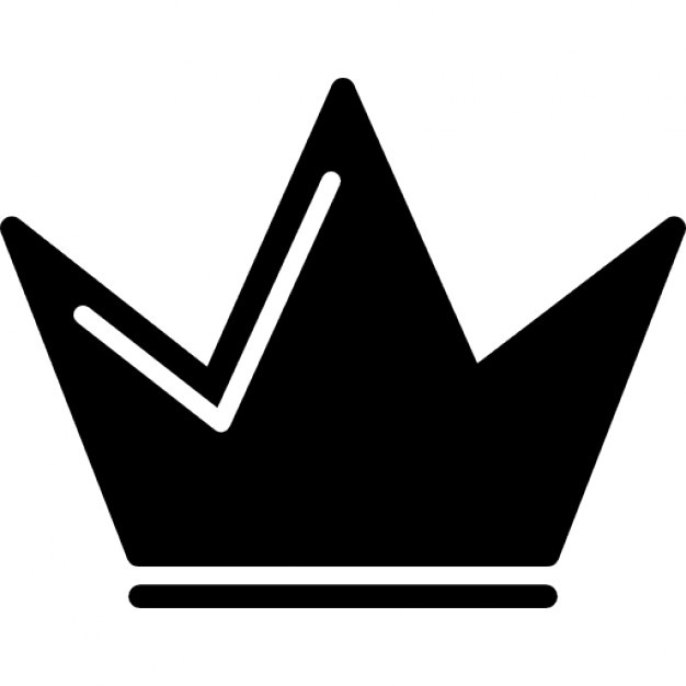 626x626 Crown Triangular Vectors, Photos And Psd Files Free Download