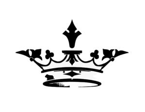 299x231 Crown Silhouette Graphicsfairysm Clip Art