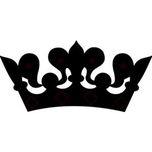 300x300 Queen Crown Clipart Kid 4